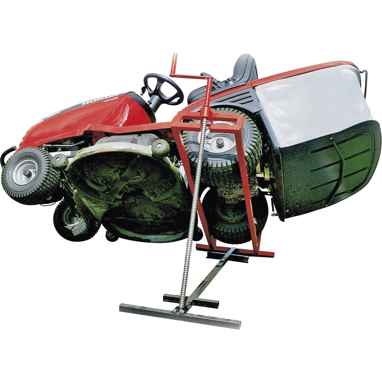 l ve autoport e pour autoport e jardin pratic xliftxvs205 acier leroy merlin. Black Bedroom Furniture Sets. Home Design Ideas