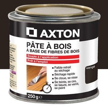 P te bois r paration du bois leroy merlin for Peinture bois wenge