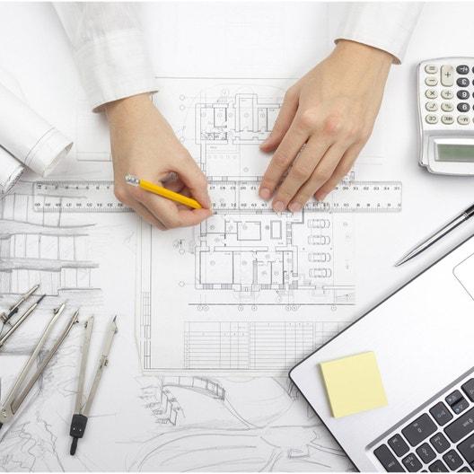 atelier projet concevoir une cuisine en 3d 3h leroy. Black Bedroom Furniture Sets. Home Design Ideas