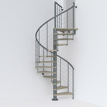 Escalier escalier sur mesure leroy merlin - Escalier en u pas cher ...