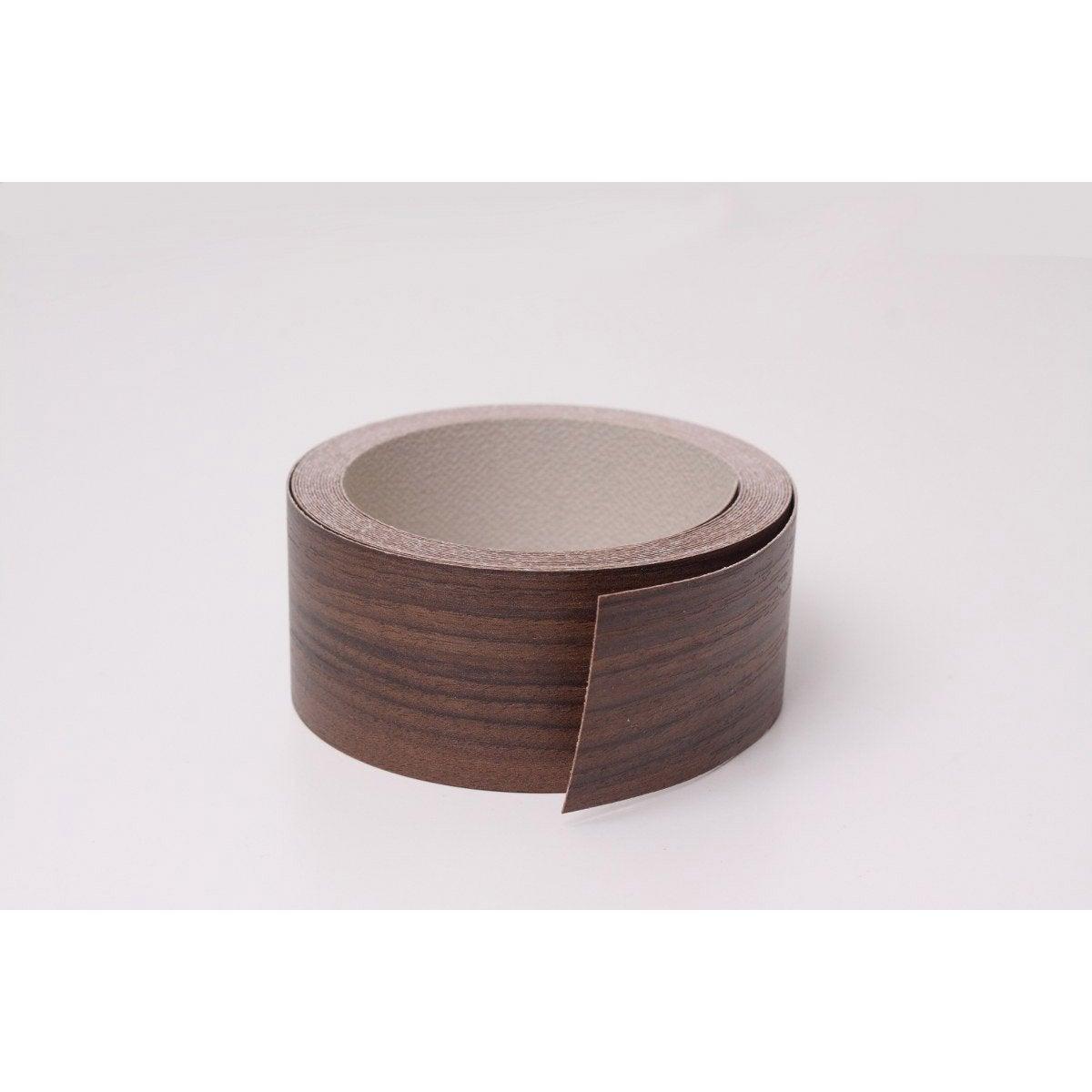chant de plan de travail stratifi effet noyer naturel mat. Black Bedroom Furniture Sets. Home Design Ideas