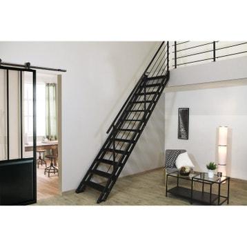 Escalier, escalier sur mesure au meilleur prix   Leroy Merlin