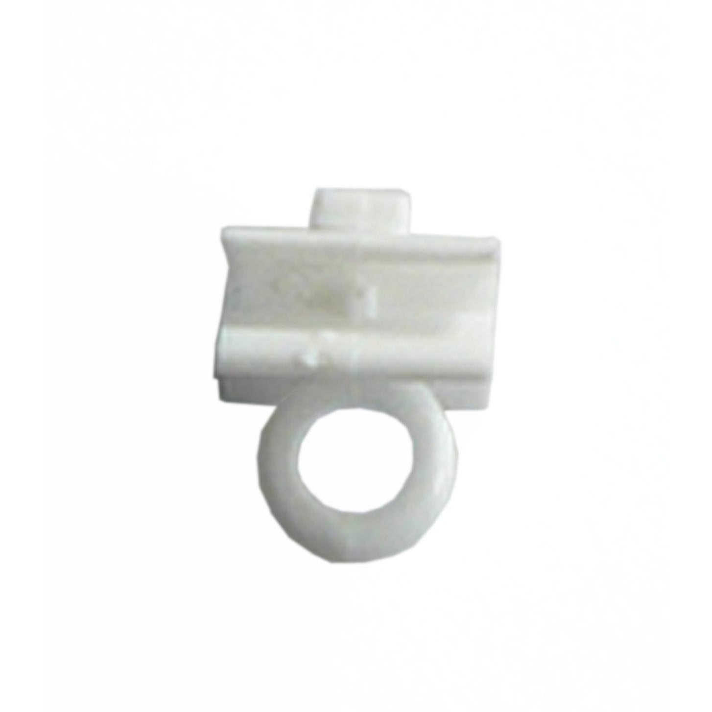 Rollo Moderne DEL culasse Plaque Plafond Spotlight en finition blanche 3173WH