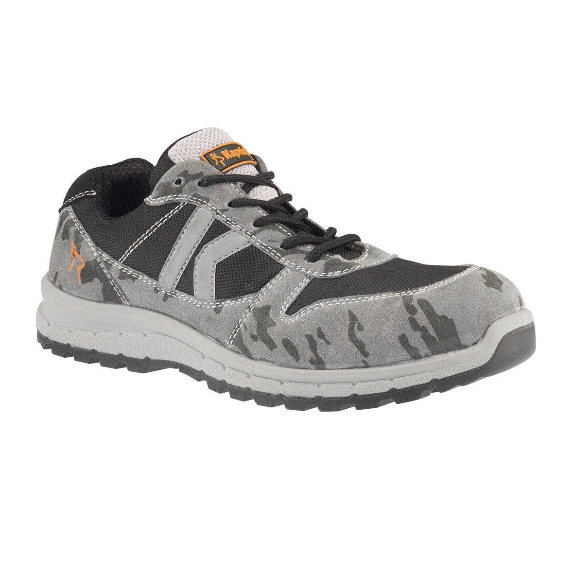 sécurité T44 de basses Derbycoloris camouflage KAPRIOL Chaussures DHWE9YI2