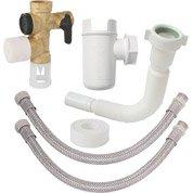 Kit groupe de sécurité pour chauffe-eau MF 20/27