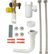 Kit sécurité complet Téflon pour eau calcaire EQUATION
