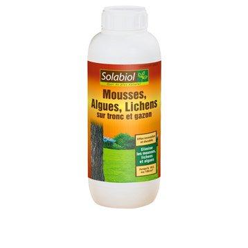 Antimousse polyvalent SOLABIOL 1l