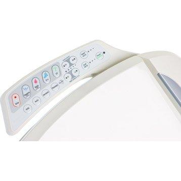 wc japonais wc abattant et lave mains toilette au meilleur prix leroy merlin. Black Bedroom Furniture Sets. Home Design Ideas