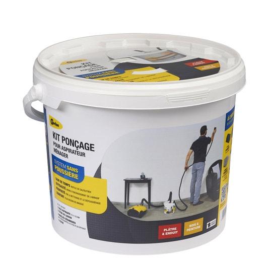 kit de pon age abrasif gerlon losapp 70x125 mm grains 80 120 180 leroy merlin. Black Bedroom Furniture Sets. Home Design Ideas