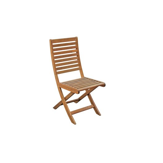 Chaise et fauteuil de jardin salon de jardin table et chaise leroy merlin - Chaise de jardin bois ...