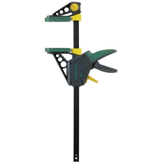serre joint 1 main wolfcraft 915 mm leroy merlin. Black Bedroom Furniture Sets. Home Design Ideas