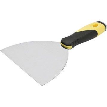 Couteau de peintre acier inoxydable 15 cm