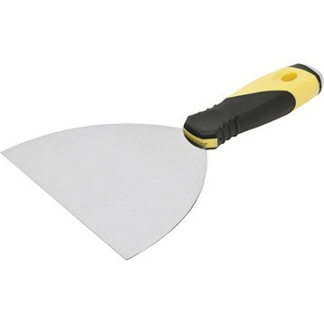 Couteau de peintre acier inoxydable 10 cm