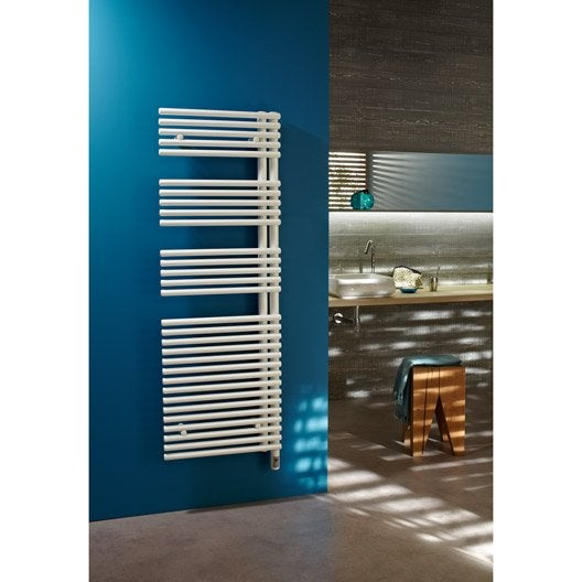 s che serviettes lectrique inertie fluide acova manilla 40 cm 500 w leroy merlin. Black Bedroom Furniture Sets. Home Design Ideas