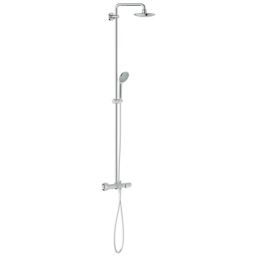 Colonne de bain avec robinetterie, GROHE Euphoria 180