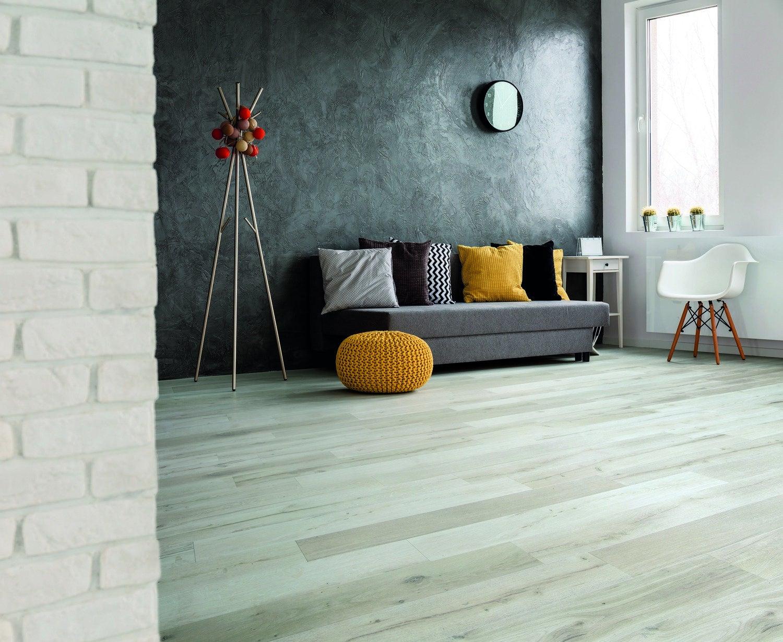 des lames pvc clipsables pour se faciliter la pose leroy. Black Bedroom Furniture Sets. Home Design Ideas