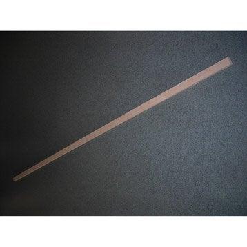Ossature m tallique plaque de pl tre rail placo montant placo leroy merlin - Cloison alveolaire leroy merlin ...