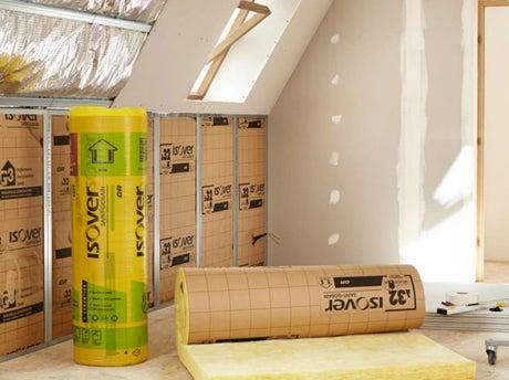 tout savoir sur les diff rents isolants leroy merlin. Black Bedroom Furniture Sets. Home Design Ideas