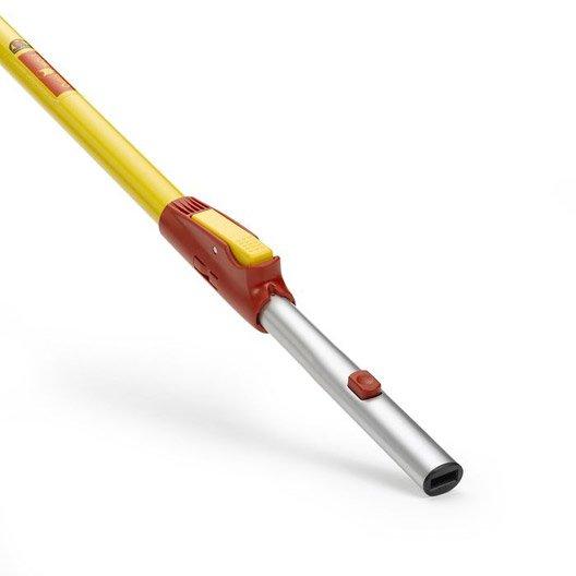 Manche outils jardinage chevalet aiguiseur lame leroy for Outils jardinage wolf prix
