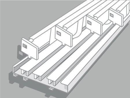 Comment installer des panneaux japonais leroy merlin - Panneau japonais heytens ...
