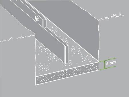 comment installer un caniveau leroy merlin. Black Bedroom Furniture Sets. Home Design Ideas