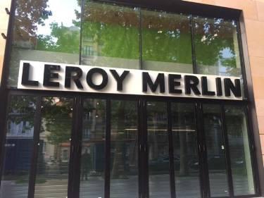Leroy Merlin Paris Daumesnil Retrait 2h Gratuit En Magasin