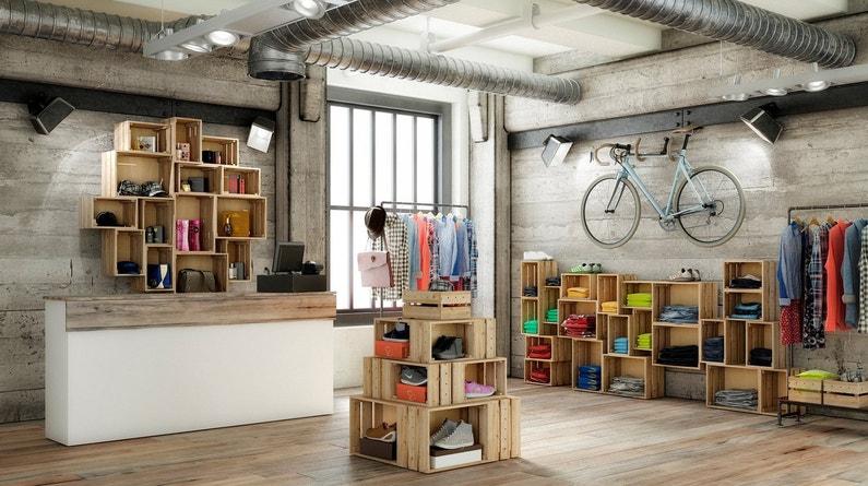 garage inspiration vintage leroy merlin. Black Bedroom Furniture Sets. Home Design Ideas