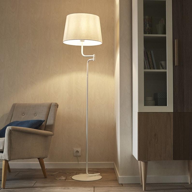 Lampe Pied Leroy Merlin