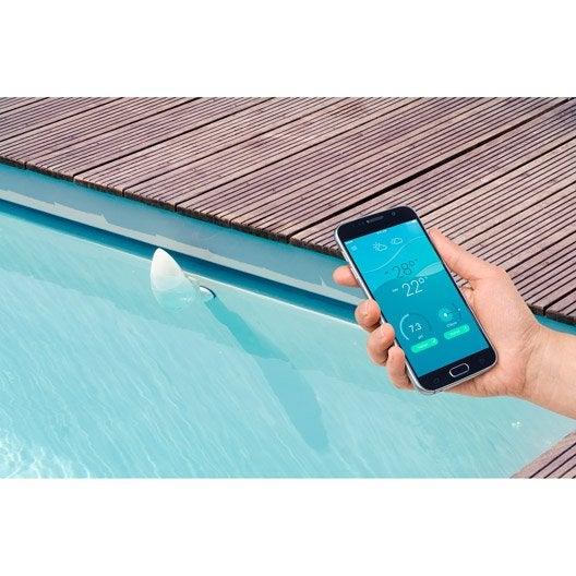 Anticiper ou traiter un probl me traitement de l 39 eau de for Probleme electrolyseur piscine