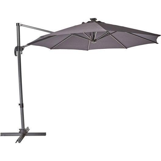 parasol parasol d port de balcon droit au meilleur. Black Bedroom Furniture Sets. Home Design Ideas