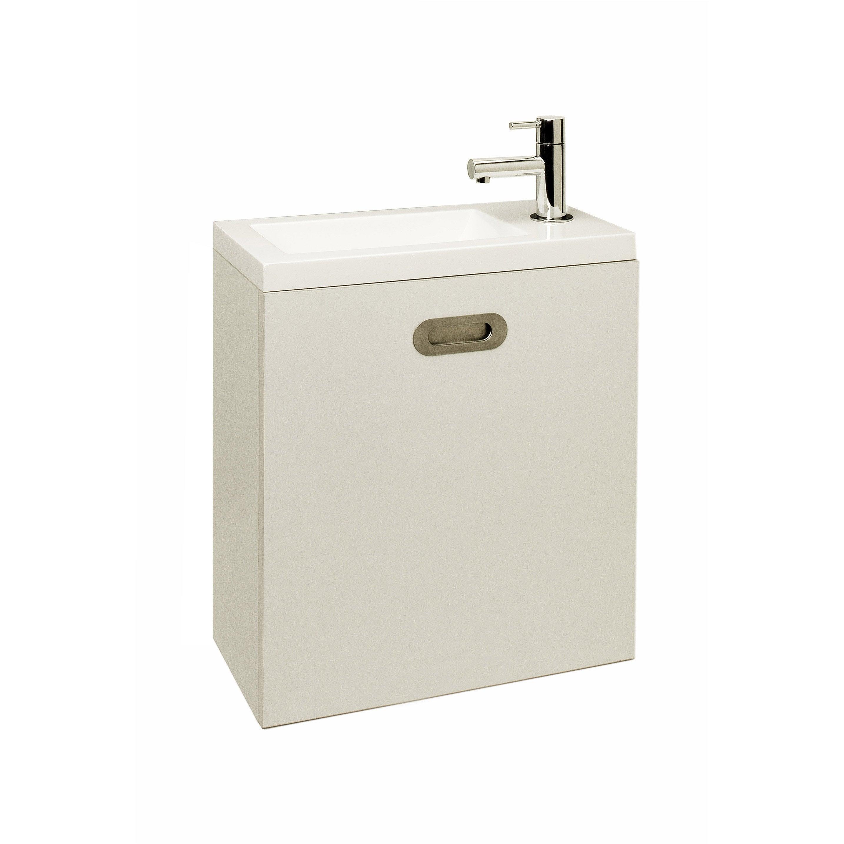 Meuble lave-mains, Nerea n/a réversible