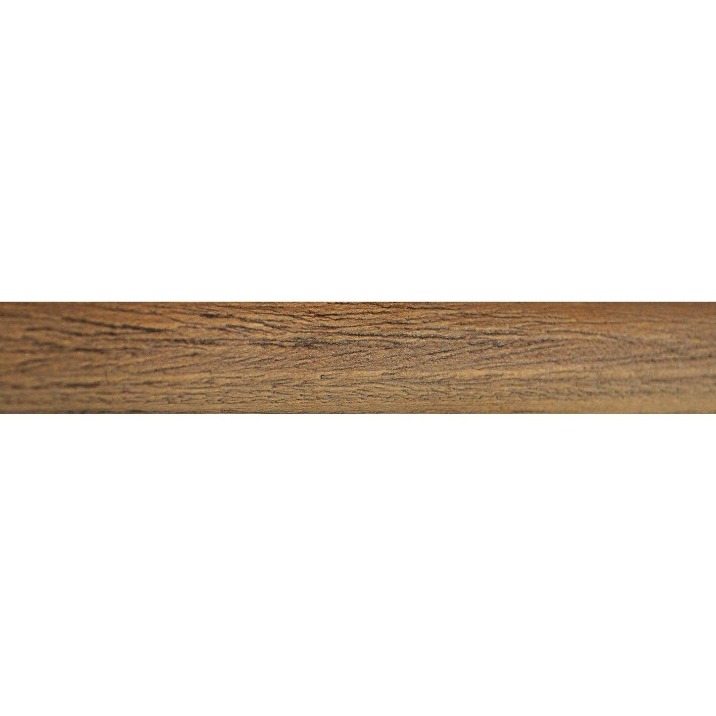 Tringle à rideau Chic chêne brut 250 cm INSPIRE