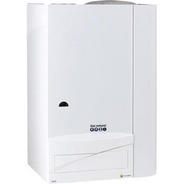 Chaudière gaz standard accumulée ELM LEBLANC Egalis nglb23h
