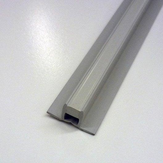 Joint de dilatation et fractionnement sol pvc l 2 5 m x for Led joint carrelage