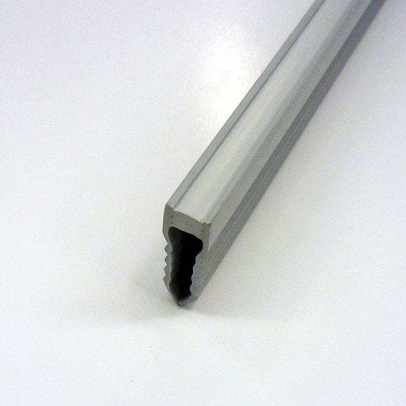 Joint De Dilatation Et Fractionnement Sol Pvc L25 M X Ep30 Mm