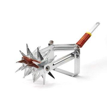 Emietteur à main l.15 cm Multistar OUTILS WOLF