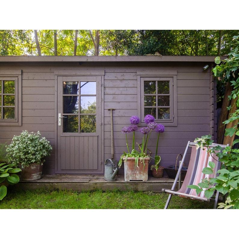 v33 peinture bois climat extreme lasure luxens haute. Black Bedroom Furniture Sets. Home Design Ideas