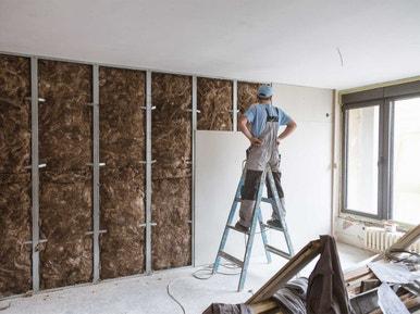 Comment isoler une maison ancienne par l int rieur ventana blog - Isoler sa maison par l interieur ...