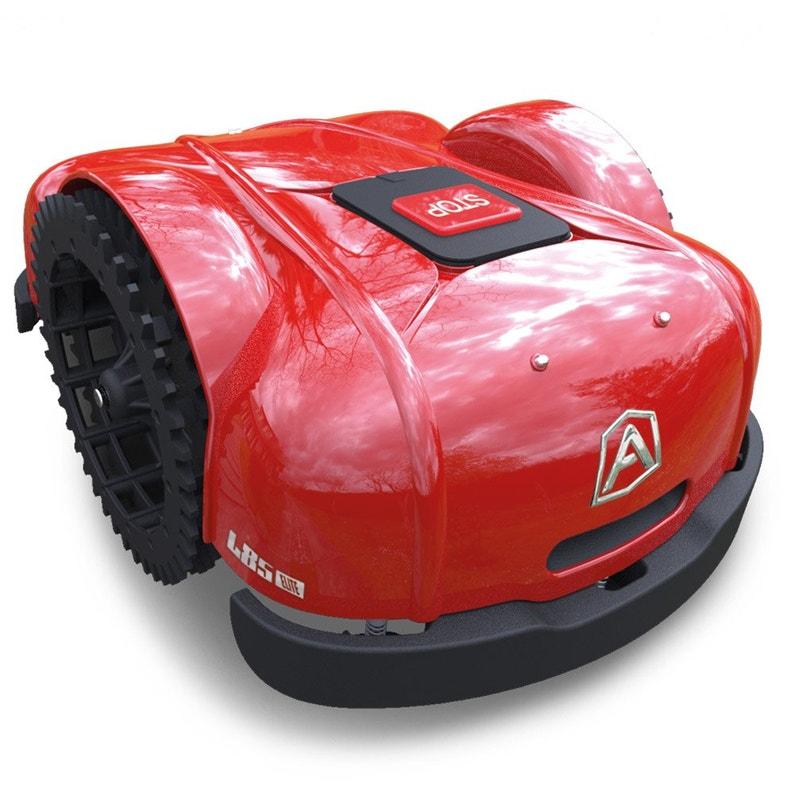 Robot Tondeuse Connecté Ambrogio L85 Elite Bluetooth 2000 M