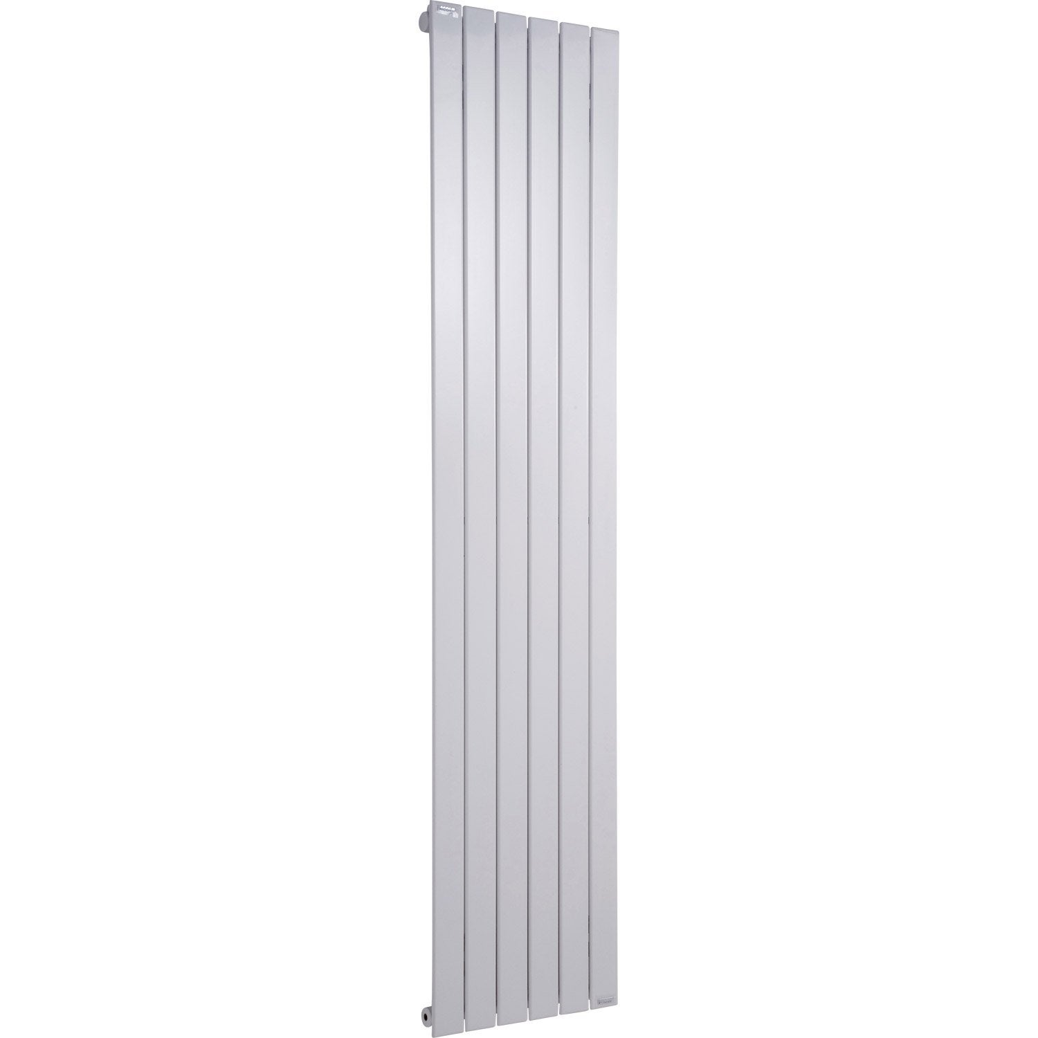 radiateur chauffage central lina blanc cm 930 w leroy merlin. Black Bedroom Furniture Sets. Home Design Ideas