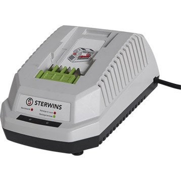 Chargeur lithium-ion 36VC LI-2 STERWINS