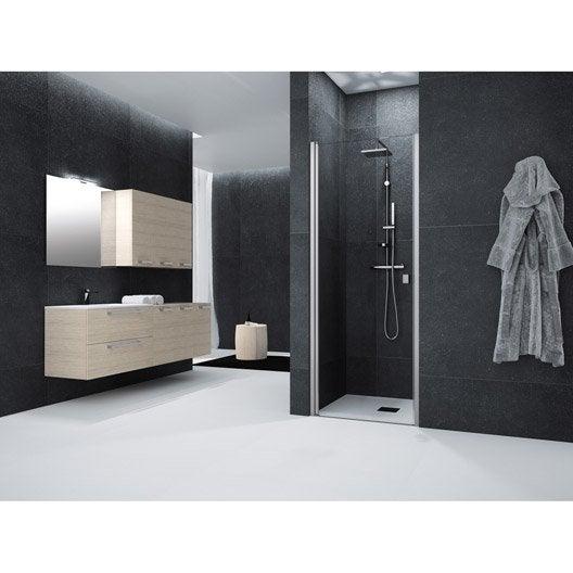 roulette de porte de douche leroy merlin excellent roulette de porte de douche leroy merlin. Black Bedroom Furniture Sets. Home Design Ideas