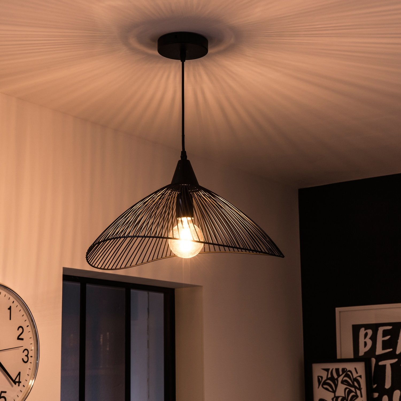Luminaire Pour Couloir D Entrée suspensions luminaires, la lumière au-dessus de vos têtes