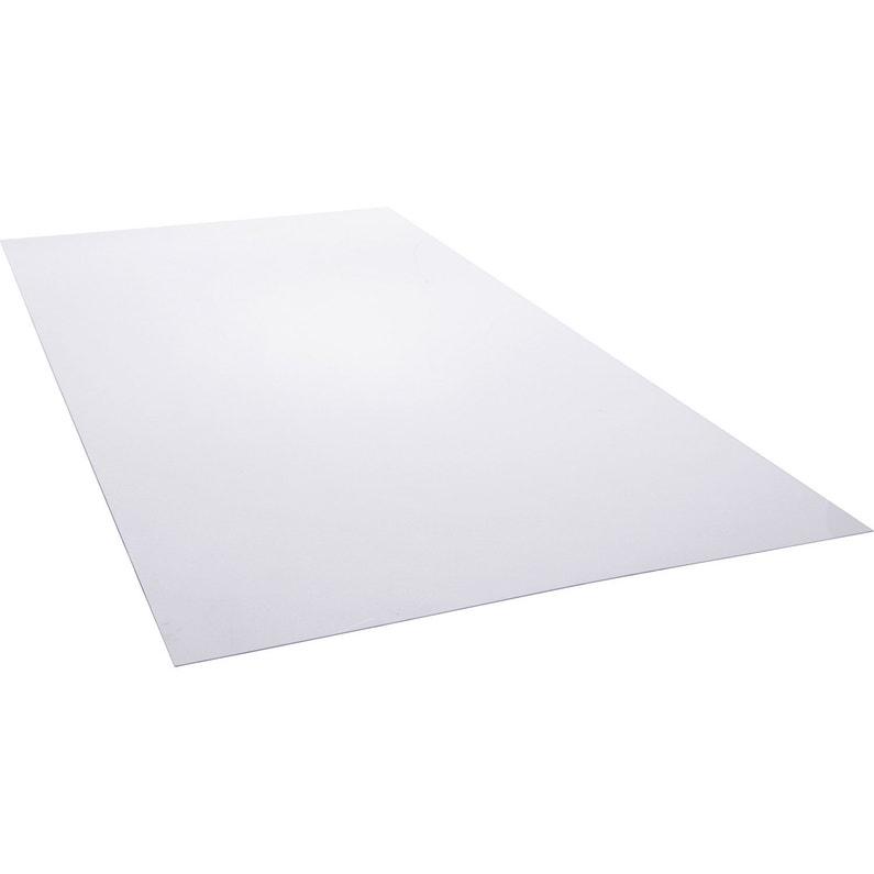 Plaque Transparent L 200 X L 100 Cm 2 5 Mm