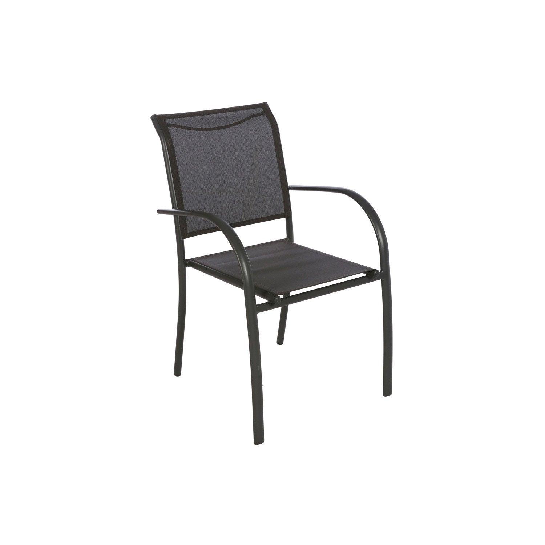 Bien choisir un fauteuil de jardin en aluminium pas cher, conseils ...
