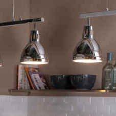 Tout savoir sur l'éclairage dans la cuisine