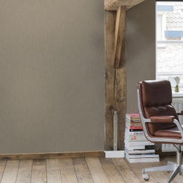 comment tapisser avec du papier-peint intissé ? | leroy merlin - Comment Decoller Du Papier Peint Vinyl