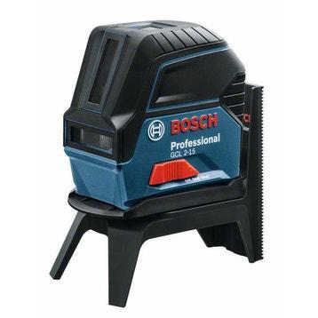 Niveau Laser à Croix à Ligne Automatique Rotatif Avec Trépieds