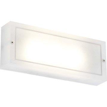 Projecteur à piquer extérieur Pallas idual LED intégrée 16 W = 750 Lm JEDI