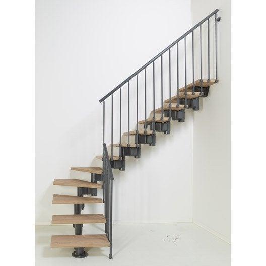 escalier exterieur 2 marches